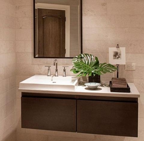 Cabinet Basins