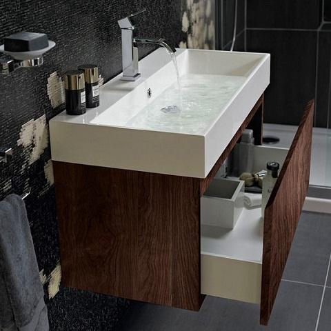Bath-store basins