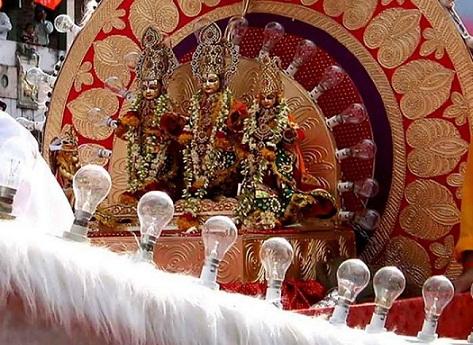 Sitaram Temple