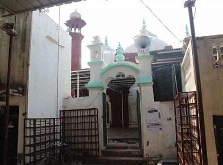 Aliwardi Masjid