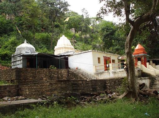 Taxakeshwar Temple In Mandsaur District