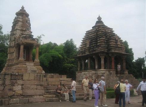 Varaha Temple In Khajuraho
