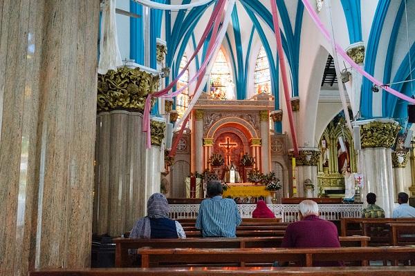 All Peoples Church (APC), Bangalore
