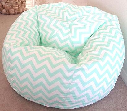 Cute Bean Bag Chair for Teens