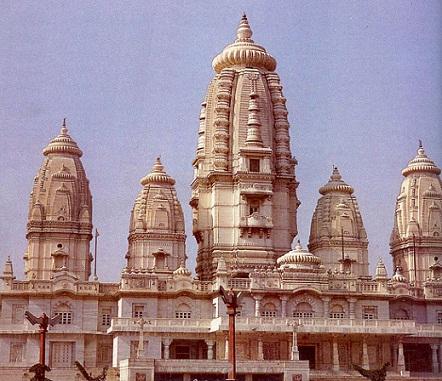 Dwarka Dhish Temple