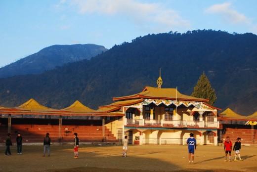 Honeymoon Places In Arunachal Pradesh