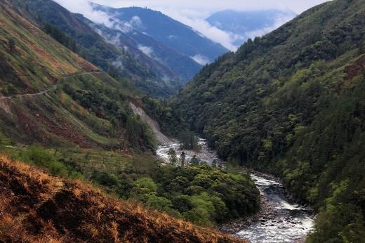 Dibang Valley