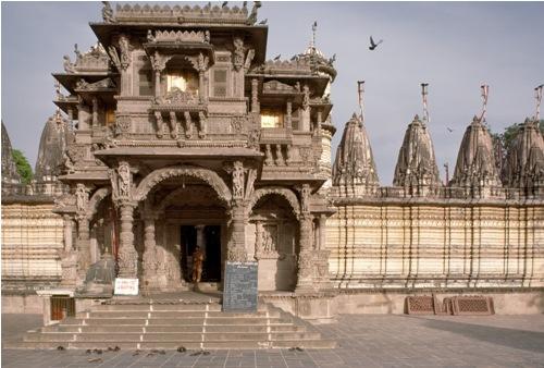 Hathisingh Jain Temple