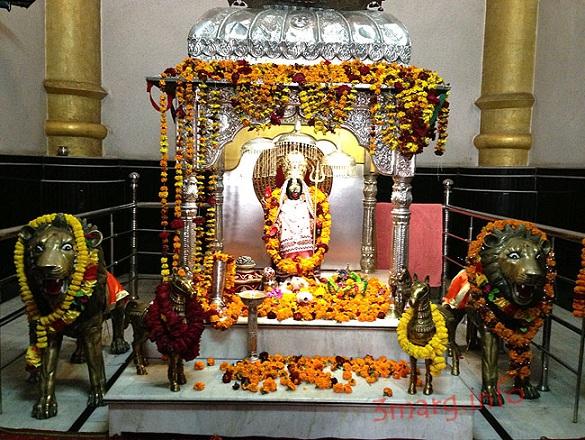 Bhadrakali Maa Temple