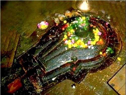 Devendrashwar Mahadev Temple