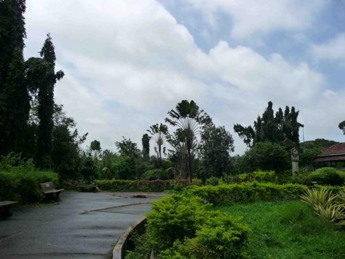 Chota Kashmir, Goregaon