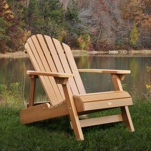 Sturdy Adirondack Chairs