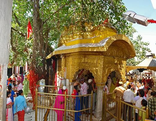Chhinnamastika Devi Temple