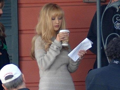 christina Aguilera without makeup7