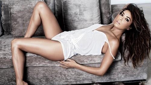 Eva Longoria without makeup 3