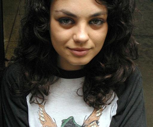 Mila Kunis without makeup2
