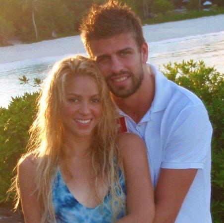 Shakira without makeup8