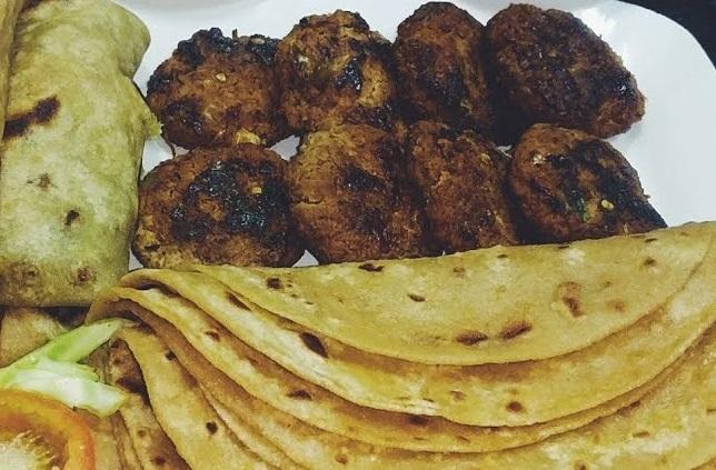 kabab paratha in hyderabad