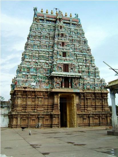 Azhagar Kovil Temple