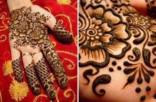 Bheemraj Mehandi Art