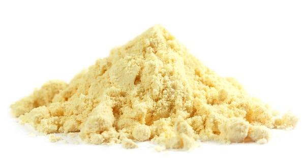 Gram Flour Pack to Treat Tendonitis in Foot