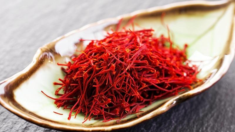 Saffron side effects