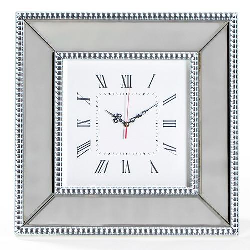 Single Colour Clocks