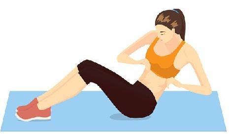 Twist Exercise