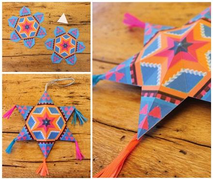Paper Star Craft