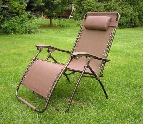 Patio Lawn Chair