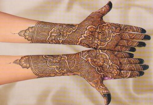 Rajasthani Designs