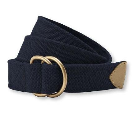 O-ring Casual Belt