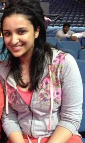Parineeti Chopra without makeup 5