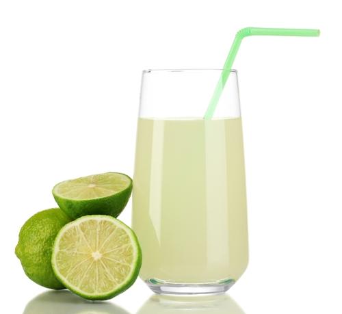 Acne Vulgaris - Treatments At Home-Lemon Juice
