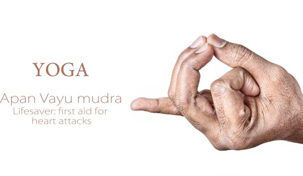 Apan Vayu Mudra – How To Do Steps And Benefits