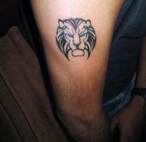 Trendy Arm Tattoo Designs 2
