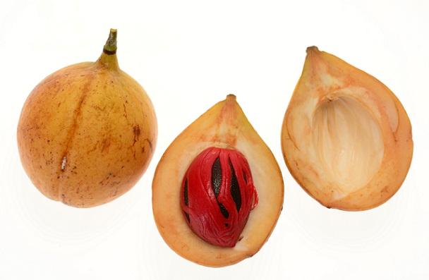 Nutmeg Ayurvedic Treatment for Pimples