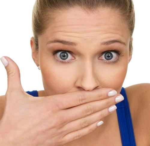 Bad Breath During Pregnancy