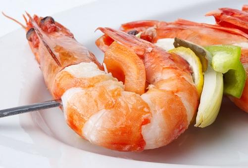 Shrimp During Pregnancy 2