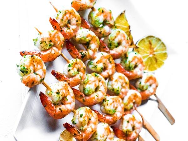 Shrimp During Pregnancy 4