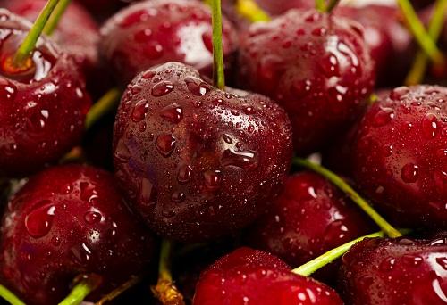 Diet Plans To Reduce Belly Fat - Tart Cherries
