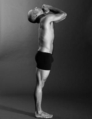Bikram Yoga Asanas And Its Benefits