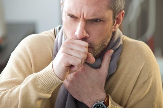 Bronchitis Symptoms And Causes