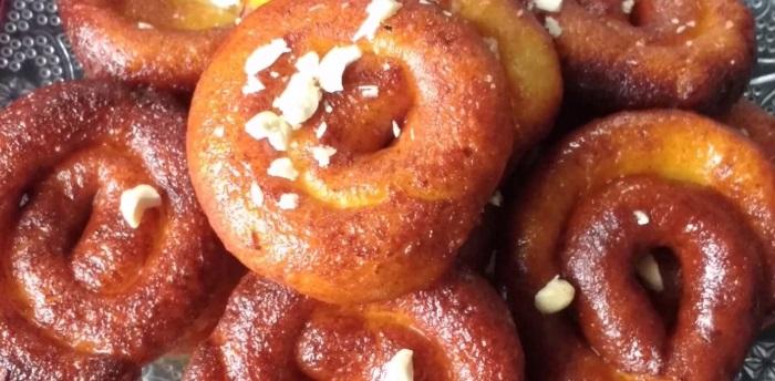 Calcutta street food recipes