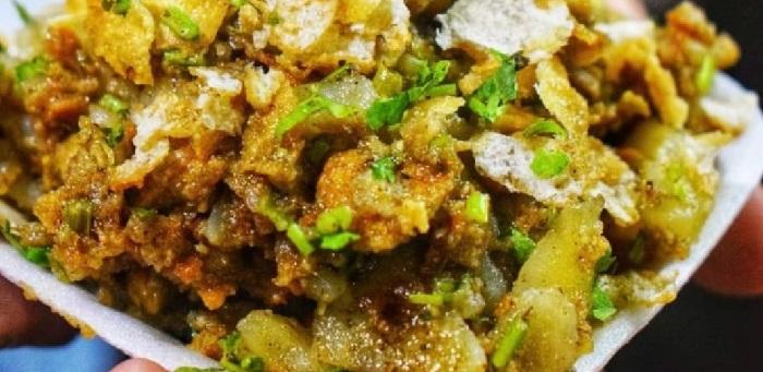 Famous food of kolkata