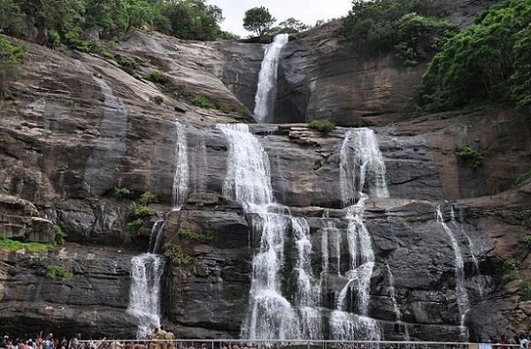 honeymoon places in tamil nadu