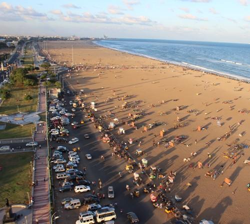 honeymoon places in chennai