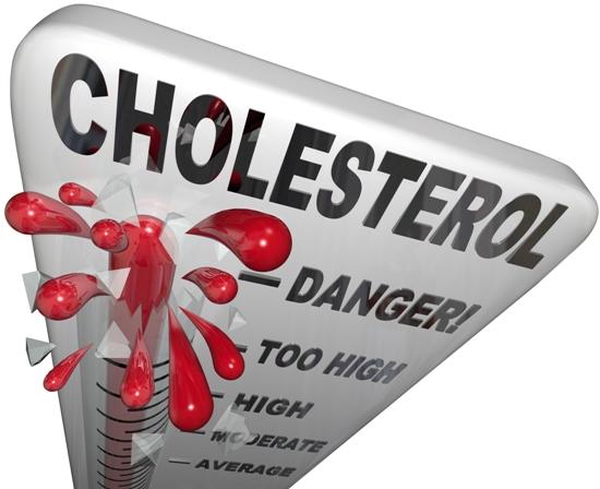 cholesterol-symptoms & causes