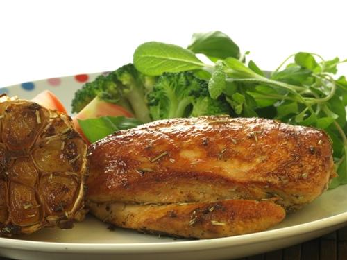 Crispy and Easy Garlic Chicken Recipes