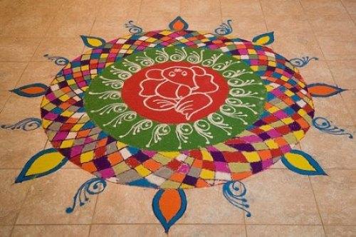 Culture and Festivals of Andhra Pradesh